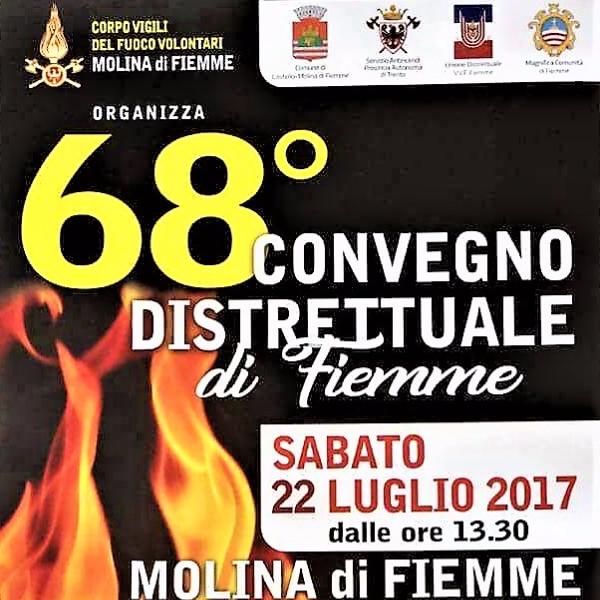 68° Convegno Distrettuale di Fiemme