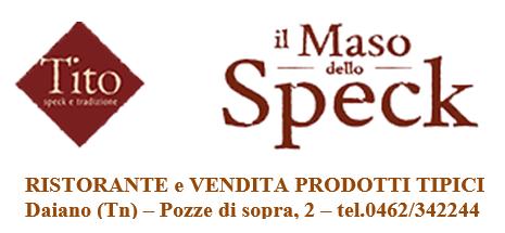 Tito Speck