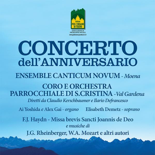Concerto dell'Anniversario