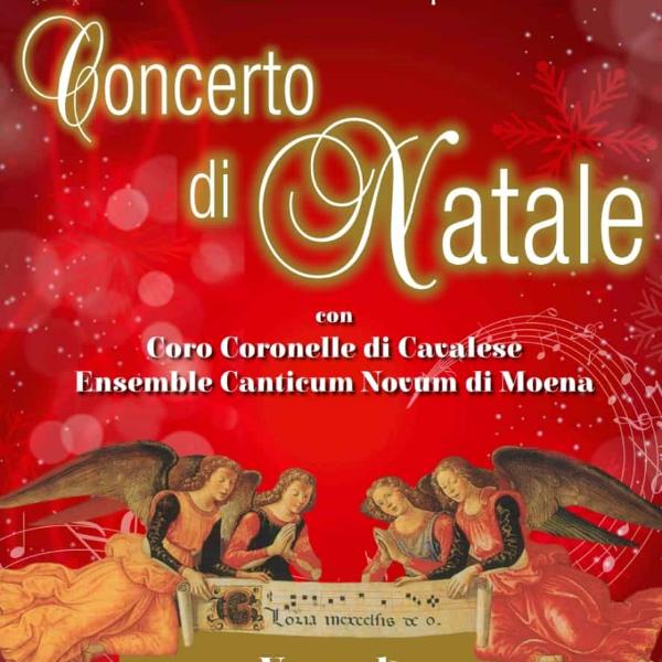 Concerto di Natale con il Coro Coronelle