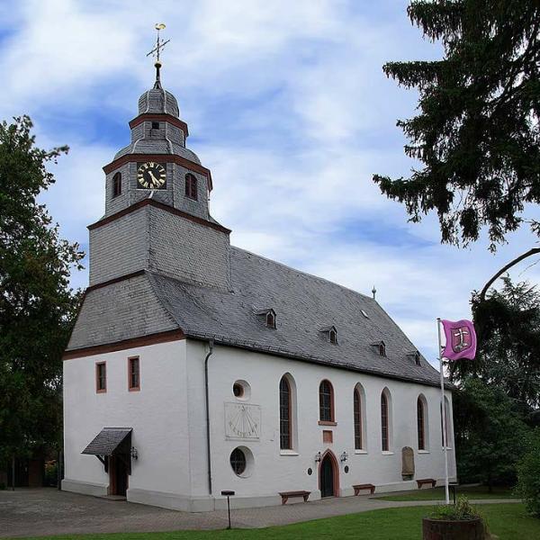 Concerto a Griesheim