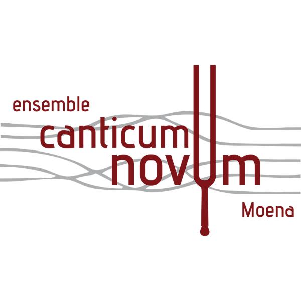 Nuovo logo Canticum!!!