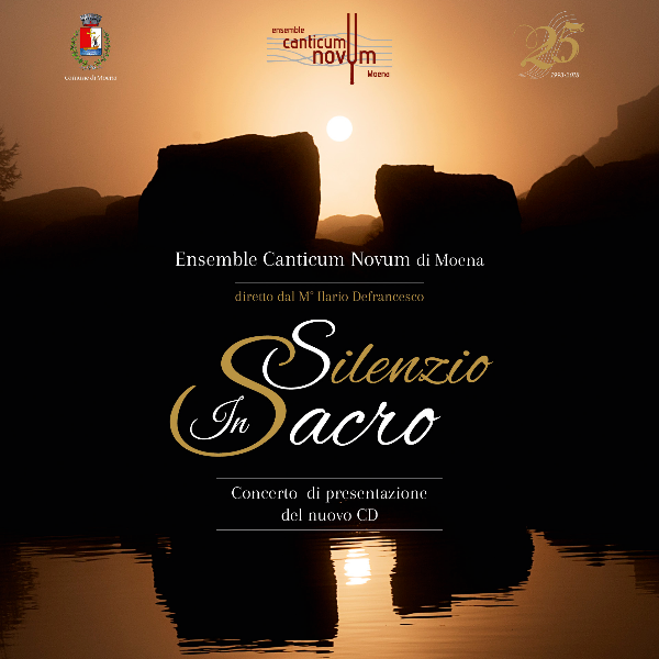 Buon compleanno Canticum!!!