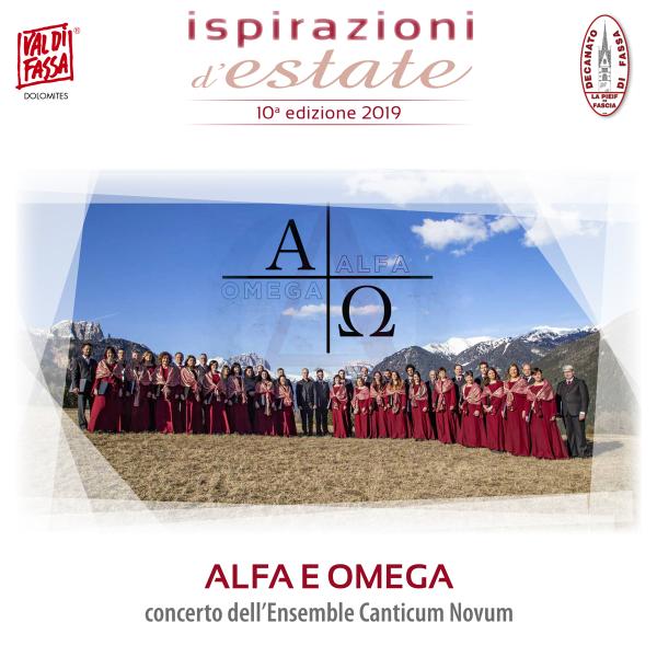 Alfa e Omega ♦ -3 giorni