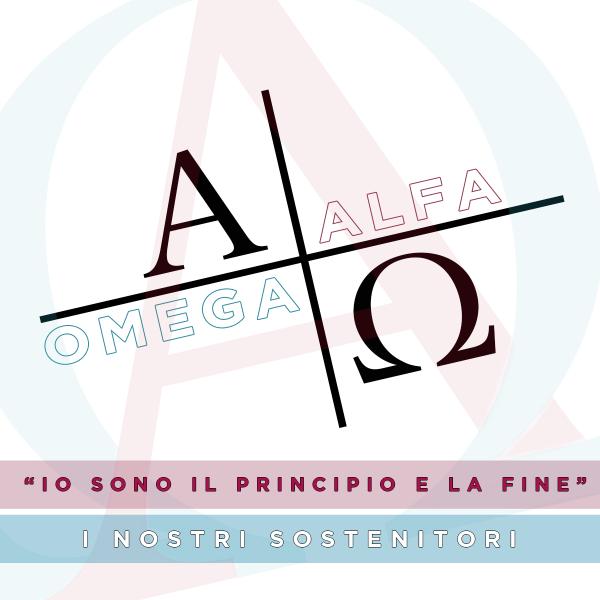 Alfa e Omega ♦ -5 giorni